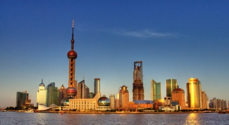 Что посмотреть в Шанхае