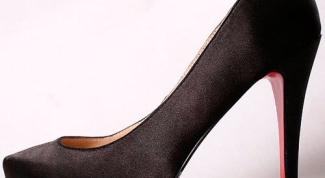 Какие туфли будут в моде в 2014 году