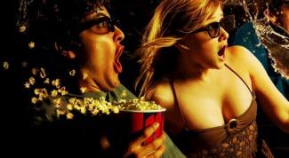 Какие фильмы ужасов про молодежь посмотреть