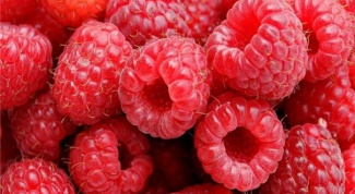 How to make raspberries in their own juice for the winter