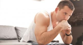 Что может вызвать мужское бесплодие в 2017 году