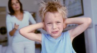 Что травмирует психику ребенка