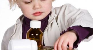 Что делать при отравлении лекарством