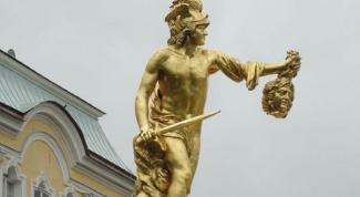 Самые известные персонажи древнегреческих мифов