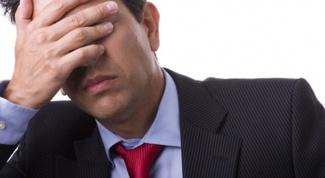 Почему плачет мужчина