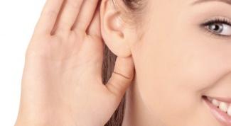 Как лечить заложенность в ушах