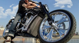 What to get the biker for birthday