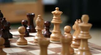 Чем полезны шахматы