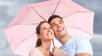Как стать счастливой семейной парой