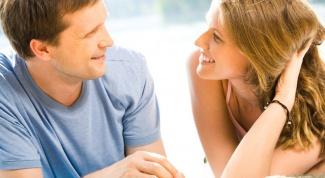 Как вести себя с женатым другом