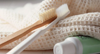 Как выбрать пасту и зубную щетку