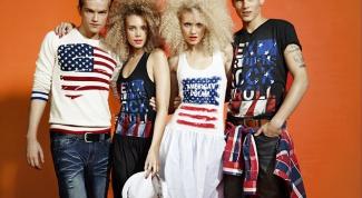 Что в моде у нынешней молодежи?