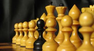 Самый известный шахматист