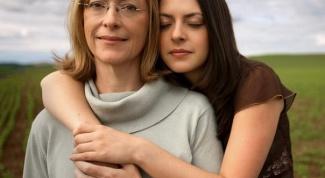 Как помочь маме познакомиться с достойным мужчиной