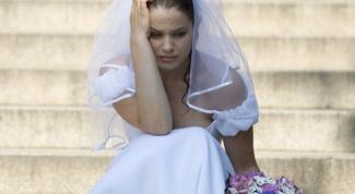 Почему женщины выходят замуж за нелюбимых