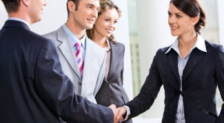Деловой этикет: основные правила делового знакомства