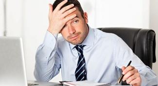 Чем опасен стресс и регулярный недосып