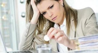 Основные причины стресса на работе