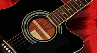 Что необходимо гитаристу