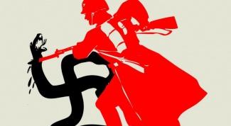 В чем отличия фашизма от национал-социализма