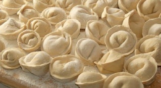 Пельмени: чье это национальное блюда