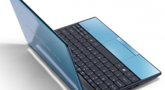 Чем нетбук отличается от ноутбука