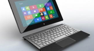 Преимущества планшета перед ноутбуком