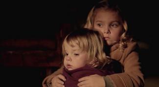 О чем фильм ужасов «Мама»