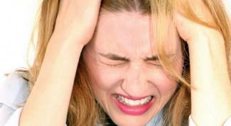 Чем отличается состояние стресса от состояния аффекта