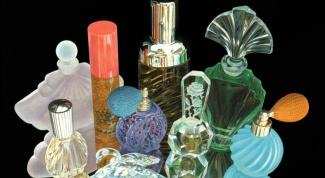 Какие семейства ароматов есть у парфюма