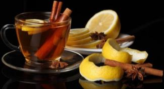 Как справиться с тошнотой с помощью чая
