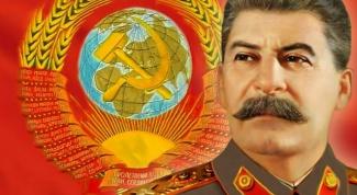 Чем режим Сталина отличается от фашизма