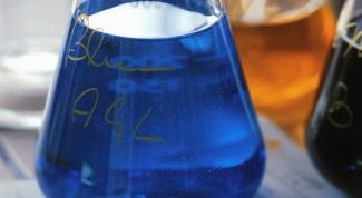 Почему перекись водорода шипит