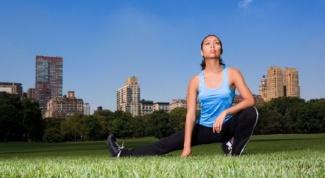 Как избавиться от перекаченных мышц на ногах