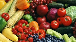 What foods stimulate mental activity