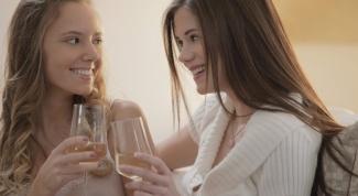 Как вести себя, если подруга оказалась лесбиянкой