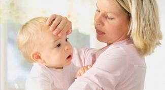 Скарлатина у детей: возможные осложнения