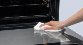 Что такое самоочищающаяся духовка