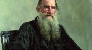 Литературный ликбез. Самые знаменитые произведения Льва Толстого