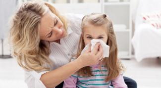 Гайморит у детей: как предотвратить осложнения