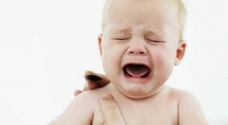 Как лечить заложенность носа у грудничков