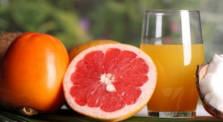 Fruits in diabetes mellitus: is it possible to eat a persimmon