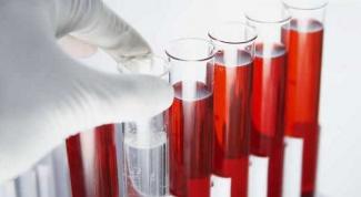Причины плохого анализа крови