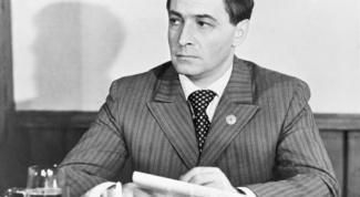 Самые известные советские киногерои