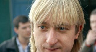 Кто такой Евгений Плющенко