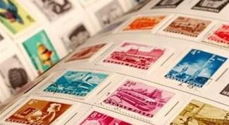 Самые ценные марки СССР
