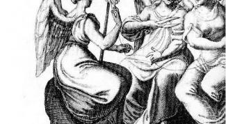Какие богини плетут нити судьбы