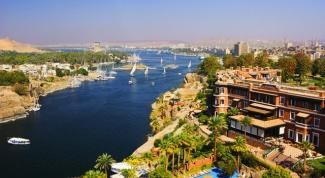 Какая погода в Египте в сентябре