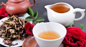 Полезен ли черный чай с бергамотом