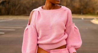 С каким цветом сочетается розовый в одежде